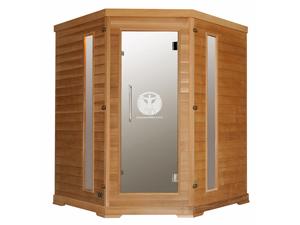 Sauna4Health Hoek