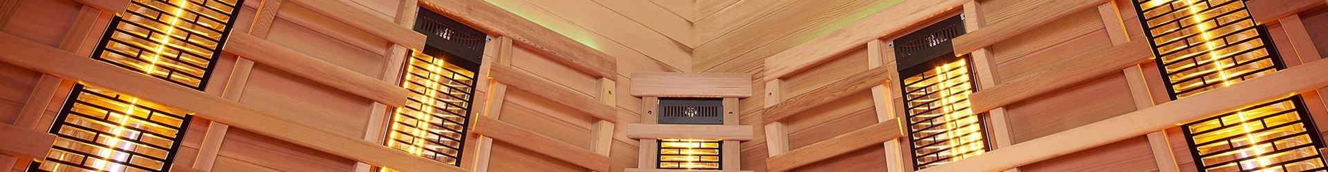 Sunspa Sauna Mechelen