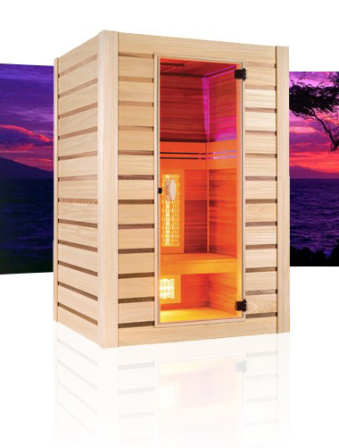 Infrarood sauna Luxury 130